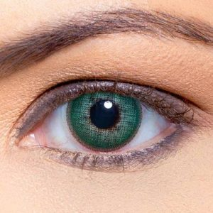 Natural Colors Esmeralda