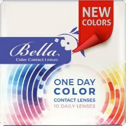 Bella One Day Collection